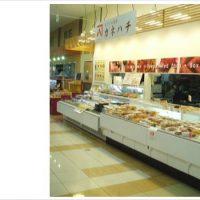 カネハチ はお寿司・天ぷら・お弁当を中心としたお惣菜の製造販売会社です。